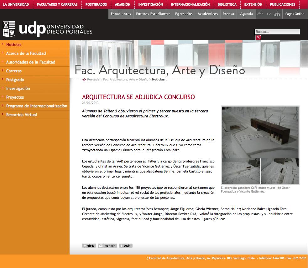 09.1 PUBLICACION UDP